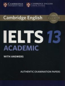 WORD UP 雅思IELTS (備考資源、工具、書籍推薦)- Cambridge IELTS