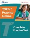 WORD UP 背單字 app - 托福TOEFL practice online 書本封面